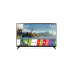 "LG 43LJ5500 42.5"" Full HD Smart TV Wifi Negro televisor LED"