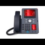 Avaya J189 IP phone Grey Wired handset LED Wi-Fi
