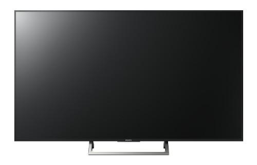 """Sony KD-49XE7002 49"""" 4K Ultra HD Smart TV Wi-Fi Black LED TV"""