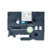 Brother TZE-R234 cinta para impresora de etiquetas Oro sobre blanco