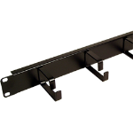 Cablenet 72 2672 Rack cable management panel rack accessory