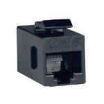 Tripp Lite N235-001 wire connector RJ45 F Black