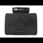 Zebra 420085 mobile device keyboard Black QWERTY English
