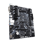 Gigabyte B450M S2H (rev. 1.0) motherboard Socket AM4 Micro ATX AMD B450