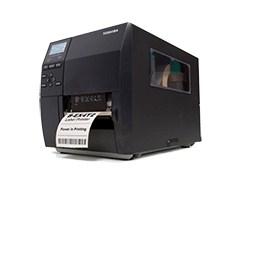 Toshiba BEX4T2 Direct thermal / thermal transfer 203 x 203DPI label printer