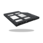 Icy Dock MB852M2PO-B computer case part Universal HDD Cage