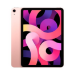 "Apple iPad Air 27,7 cm (10.9"") 64 GB Wi-Fi 6 (802.11ax) Oro rosa iOS 14"