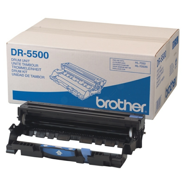 Drum Unit 40000sh (dr-5500)