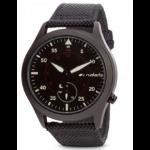 runtastic Moment Elite Bluetooth Black sport watch