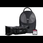 Canon Legria HF G60 4K Camcorder Kit inc 64GB SD Card & Waterproof Rucksack