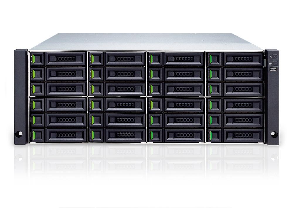 QSAN TECHNOLOGY DUAL CONTROLLER XS5224D-UK