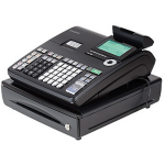 Casio PCR-T500 3000PLUs LCD cash register