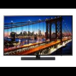 "Samsung HG43EF690DB 109.2 cm (43"") Full HD Smart TV Titanium 20 W"