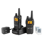 Midland LXT600VP3 36channels two-way radio