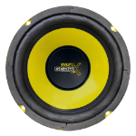 PYLE-CAR AUDIO/VIDEO PYLE GEARX 6.5IN 300W MID BASS