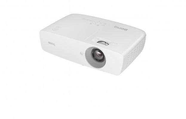 Benq TH683 beamer/projector 3200 ANSI lumens DLP 1080p (1920x1080) 3D Wit