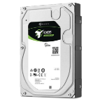 "Seagate Enterprise ST4000NM006A internal hard drive 3.5"" 4000 GB Serial ATA III"