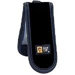 Case Logic 2 Capacity USB Drive Shuttle black Neoprene Black USB flash drive case