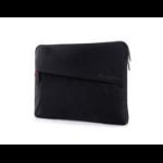 """STM Gamechange notebook case 16"""" Sleeve case Black"""