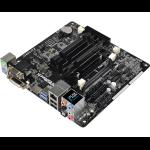 Asrock J3455-ITX motherboard Mini ITX