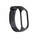 Xiaomi MYD4126TY activity tracker band Black