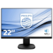 Philips S Line LCD-monitor met SoftBlue-technologie 223S7EJMB/00