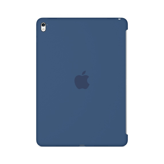"Apple MN2F2ZM/A 9.7"" Skin Blue"
