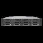 QNAP TES-1885U-D1521-8GR 48TB 12x4TB Seagate Exos 12 Bay NAS Rackmount