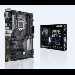 ASUS PRIME H370-A LGA 1151 (Socket H4) Intel® H370 ATX