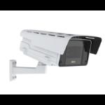 Axis Q1615-LE Mk III IP security camera Outdoor Bullet Ceiling/wall 1920 x 1080 pixels