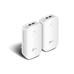 TP-LINK TL-PA9020 KIT PowerLine network adapter 2000 Mbit/s Ethernet LAN White 2 pc(s)