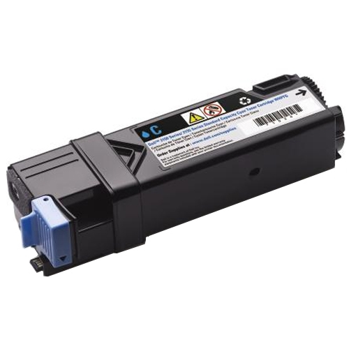 DELL 593-11034 (3JVHD) Toner cyan, 1.2K pages