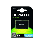 Duracell Camera Battery - replaces Panasonic DMW-BMB9E Battery