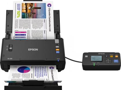 Epson DS-520N