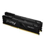 Kingston Technology FURY Beast memory module 8 GB 2 x 4 GB DDR4 2666 MHz