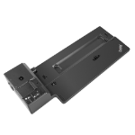 Lenovo 40AG0090UK notebook dock/port replicator Black