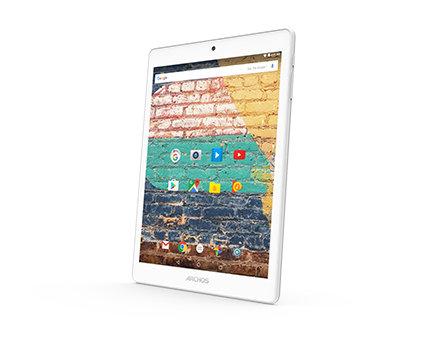 Archos Neon 79b 16GB White tablet