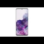 "Samsung Galaxy S20+ 5G SM-G986B 17 cm (6.7"") Android 10.0 USB Type-C 12 GB 128 GB 4500 mAh Black"