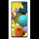 "Samsung Galaxy SM-A516B 16.5 cm (6.5"") 6 GB 128 GB 5G USB Type-C White 4500 mAh"