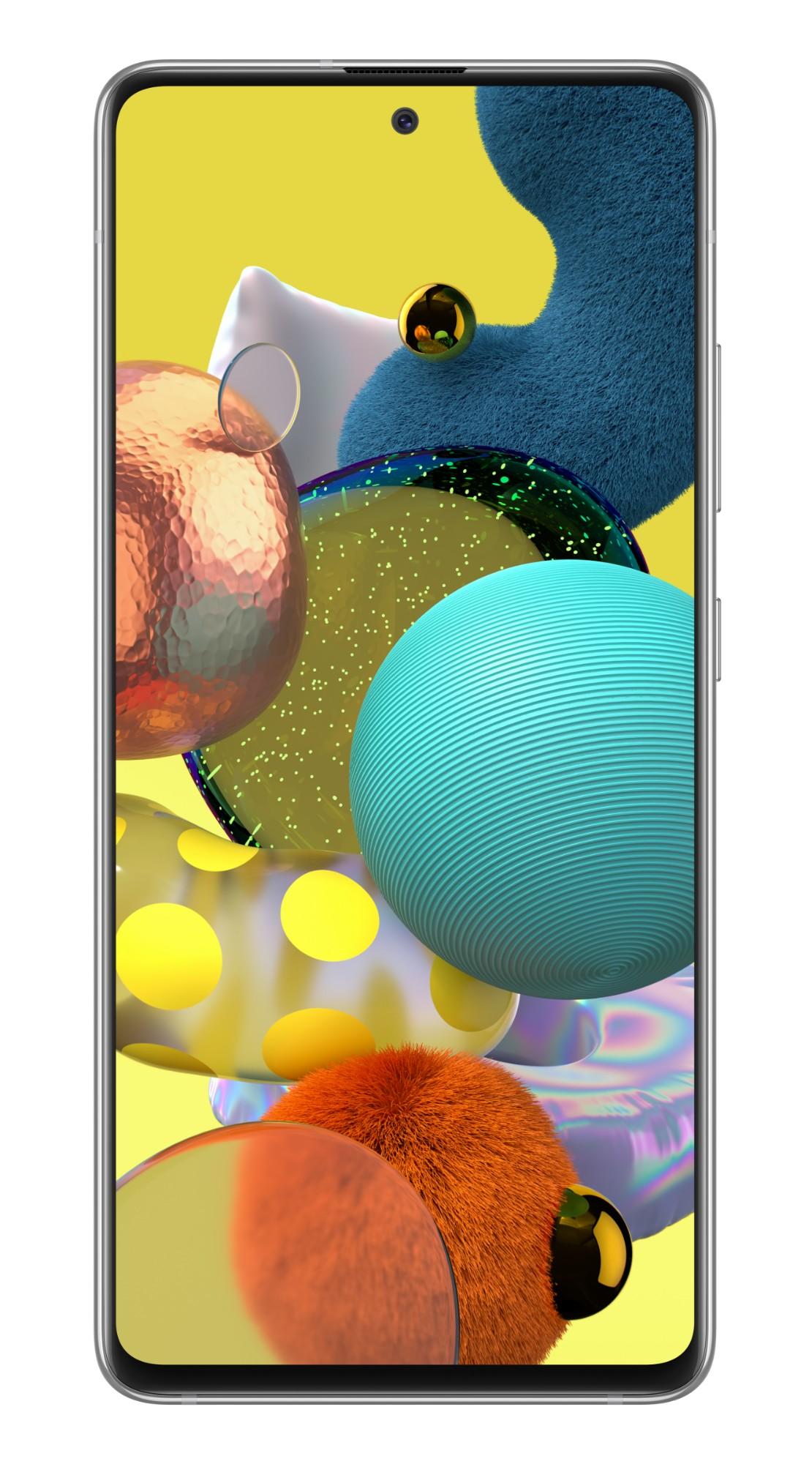 Samsung Galaxy SM-A516B 16.5 cm (6.5