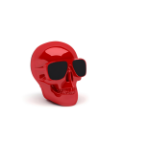 Jarre Technologies AeroSkull Nano 2.1 system 6W Other Red
