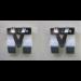 Plustek 27-65F-0201A110 Scanner Separation pad