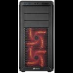Corsair CC-9011042-WW Midi-Tower Black computer case