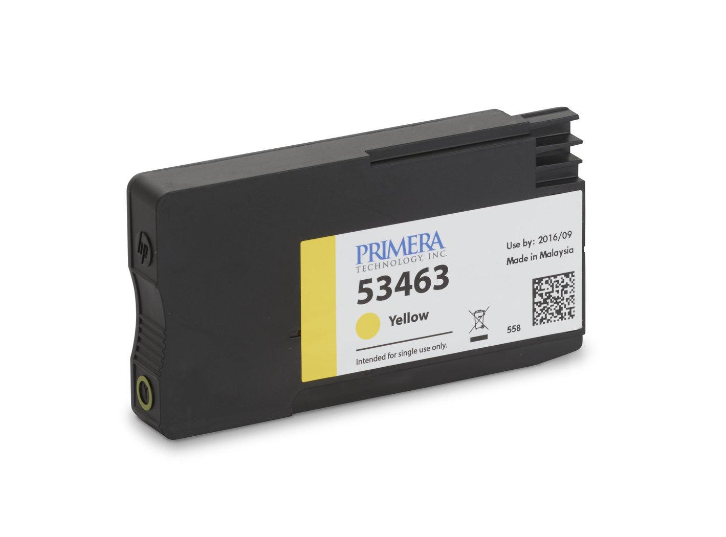 DTM 053463 cartucho de tinta Compatible Amarillo 1 pieza(s)