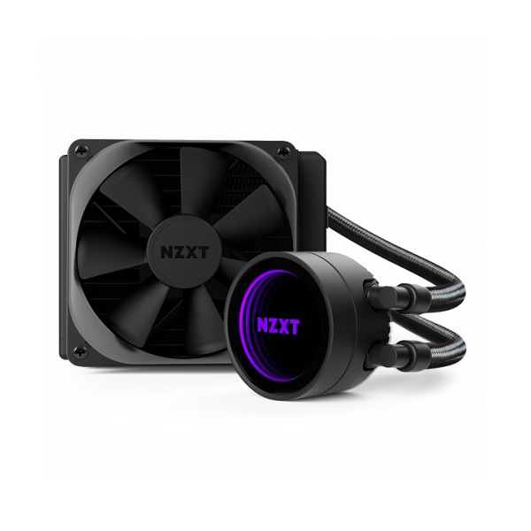 NZXT Kraken M22 RGB Enclosed Liquid Cooling System