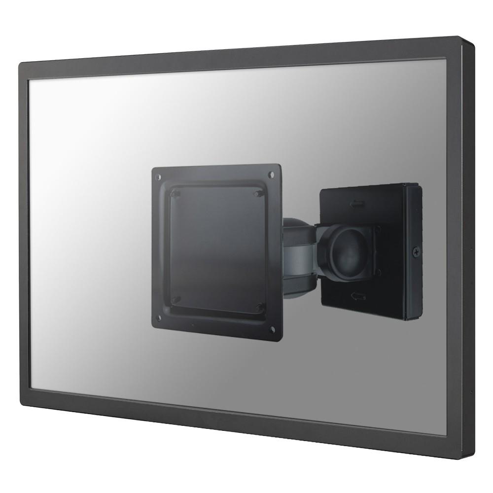 LCD Monitor Arm (fpma-w200) Wall Mount 143mm Length Black/grey