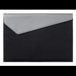 "Acer NP.BAG1A.235 tabletbehuizing 30,5 cm (12"") Opbergmap/sleeve Zwart, Zilver"