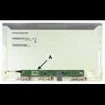 2-Power 15.6 WXGA HD 1366x768 LED Glossy Screen - replaces LP156WH2-TLA1 2P-LP156WH2-TLA1