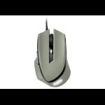 Sharkoon SHARK Force mice USB Optical 1600 DPI