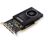 PNY VCQP2200-PB graphics card Quadro P2200 5 GB GDDR5X